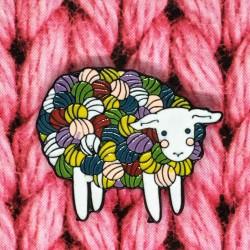 Owca z Kłębków