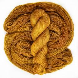 Twisty Merino - Amber Gold