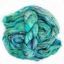 Twisty Merino - Blue Lagoon