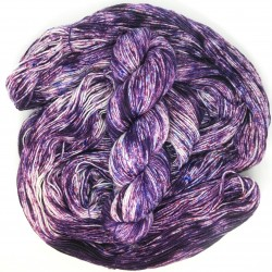 Twisty Merino - Blueberry...