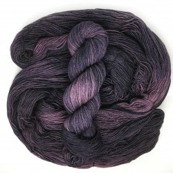 Twisty Merino - Splendid Plum