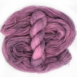 Twisty Merino - Steel Magnolia