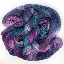 Twisty Merino - Waterlily