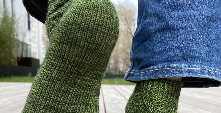 Magne Socks